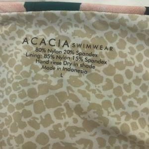 acacia swimwear Swim - Acacia Mahalo Duke Bottoms